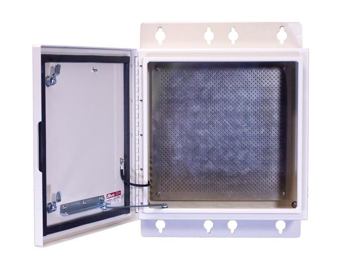 CUBE-MP2020 with mesh backboard